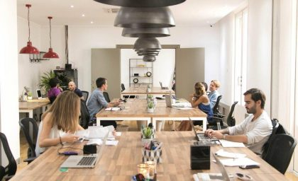 Coworking é uma boa opção para minha startup?