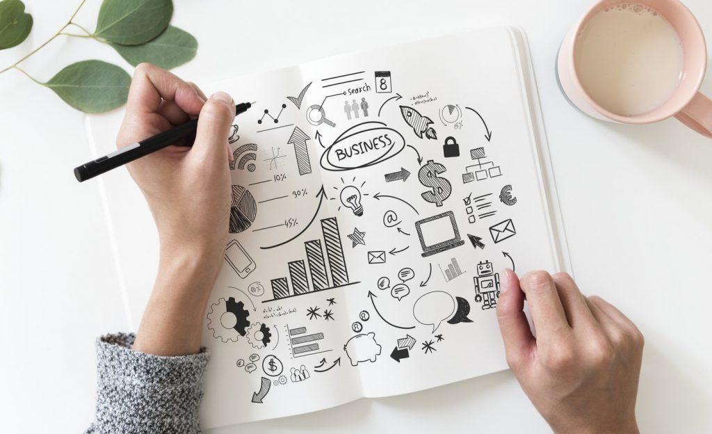startup, negócio, empreendedor