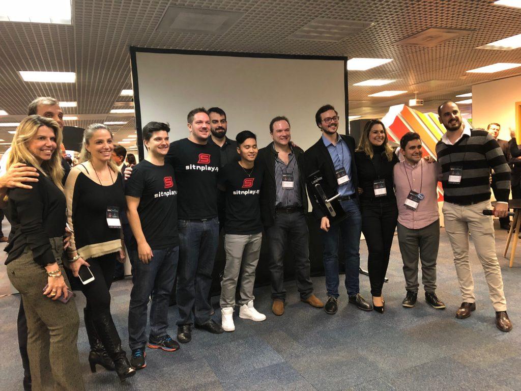 Igloo Challenge, evento, empreendedores