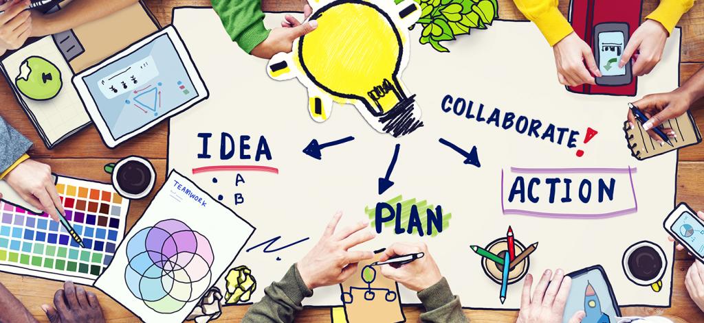startup, negócio, ideia de negócio