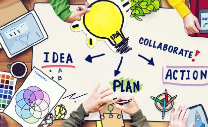 Dicas para tirar a ideia do papel e transformar em negócio