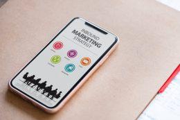 5 estratégias de marketing de conteúdo para redes sociais