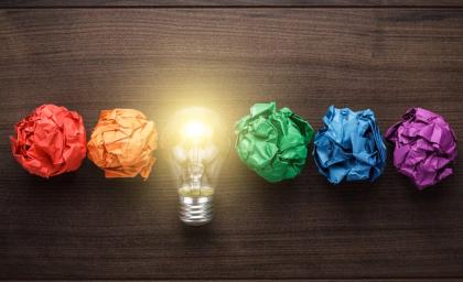 10 exercícios para ter ideias mais criativas
