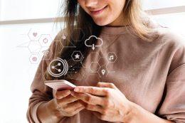 Atraindo clientes usando a tecnologia